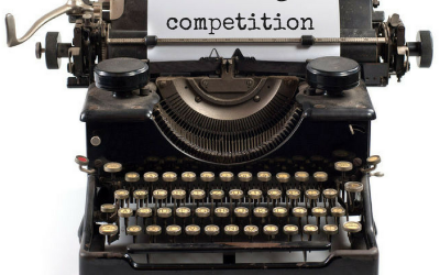 Enter Our Writing Competition