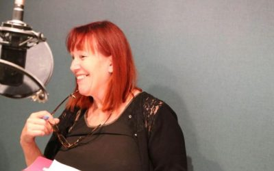 How I Came To Work For Wireless Theatre by Cherry Cookson